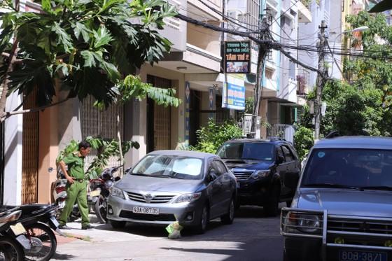 """Khám xét nhà ông Trương Duy Nhất tại Đà Nẵng vì liên quan đến sai phạm của Vũ """"nhôm"""" ảnh 1"""