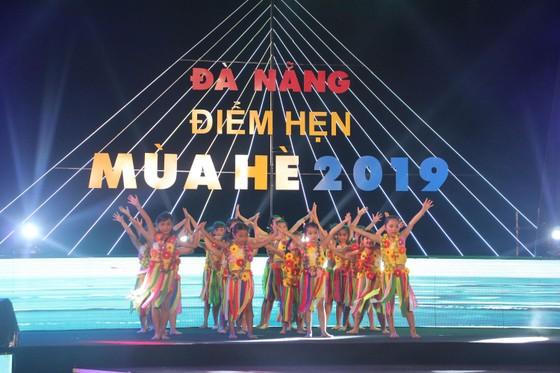 """Chính thức khởi động """"Đà Nẵng – Điểm hẹn mùa hè 2019""""  ảnh 1"""