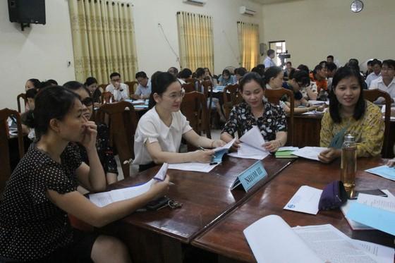 Xây dựng Đà Nẵng an toàn - không bạo lực đối với phụ nữ và trẻ em gái ảnh 2