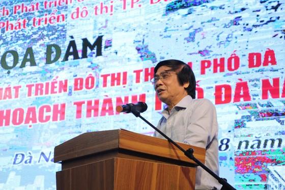 Quy hoạch và phát triển Đà Nẵng sau 20 năm ảnh 1