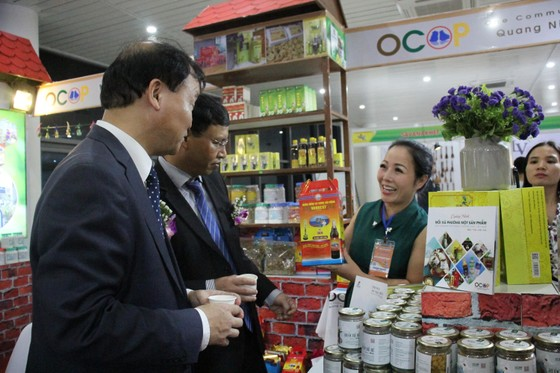Hơn 500 gian hàng trưng bày tại hội chợ EWEC Đà Nẵng ảnh 2
