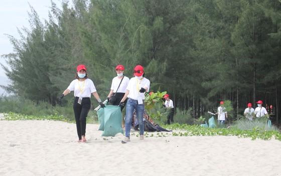 """800 người tham gia """"Giải cứu đại dương"""" tại Đà Nẵng ảnh 5"""
