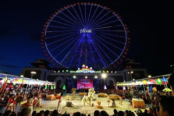 Hơn 30 đội lân sư rồng từ 7 nước, vùng lãnh thổ tham dự Lễ hội Lân sư rồng quốc tế Đà Nẵng ảnh 1