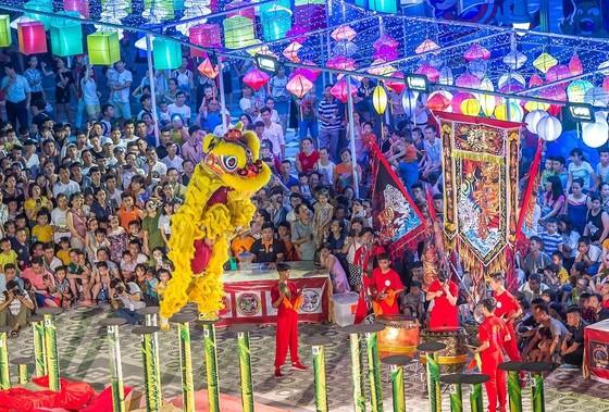 Hơn 30 đội lân sư rồng từ 7 nước, vùng lãnh thổ tham dự Lễ hội Lân sư rồng quốc tế Đà Nẵng ảnh 2