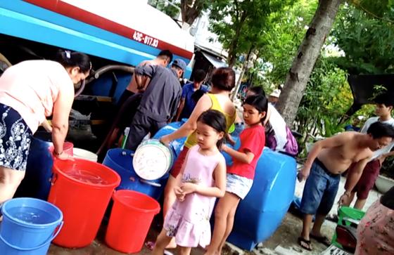 Đà Nẵng kêu gọi người dân, doanh nghiệp sử dụng nước tiết kiệm và chia sẻ khó khăn ảnh 2