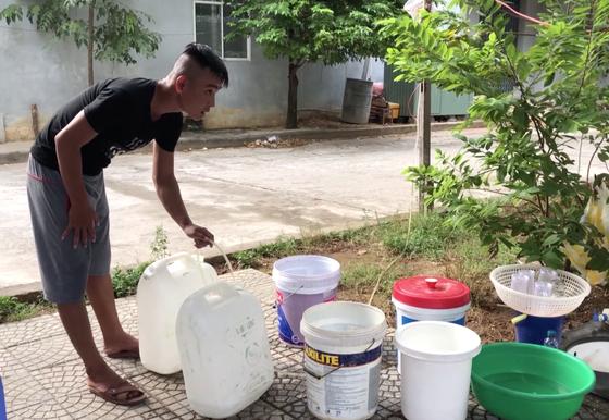 Khẩn cấp có biện pháp phục hồi cấp nước sinh hoạt tại Đà Nẵng ảnh 1