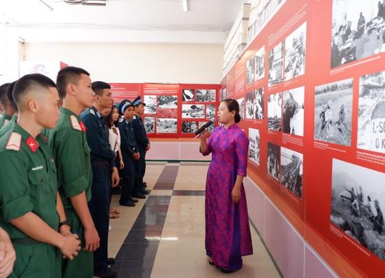 Hành trình vươn tới những ước mơ - 50 năm thực hiện di chúc của Chủ tịch Hồ Chí Minh ảnh 1