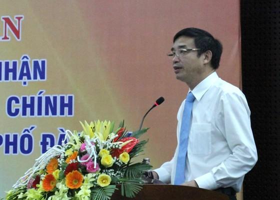 Đà Nẵng thí điểm cung cấp dịch vụ công qua bưu điện  ảnh 1