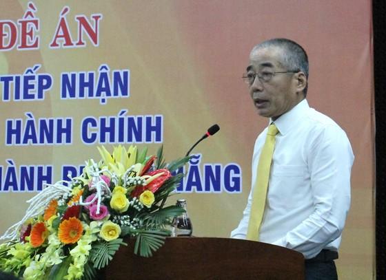 Đà Nẵng thí điểm cung cấp dịch vụ công qua bưu điện  ảnh 3