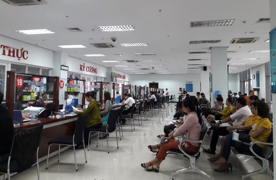Đà Nẵng thí điểm cung cấp dịch vụ công qua bưu điện  ảnh 2