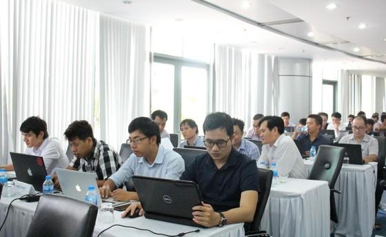 7 tháng đầu năm 2019, Đà Nẵng phát hiện và ngăn chặn 27.867 lượt tấn công vào hệ thống mạng ảnh 1