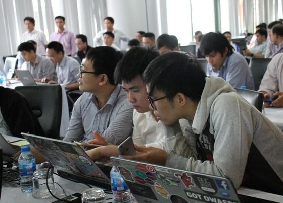 7 tháng đầu năm 2019, Đà Nẵng phát hiện và ngăn chặn 27.867 lượt tấn công vào hệ thống mạng ảnh 3