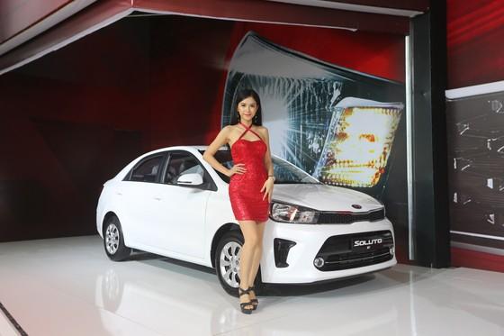 THACO cho ra mắt xe Sedan phân khúc hạng B giá từ 399 triệu đồng ảnh 1