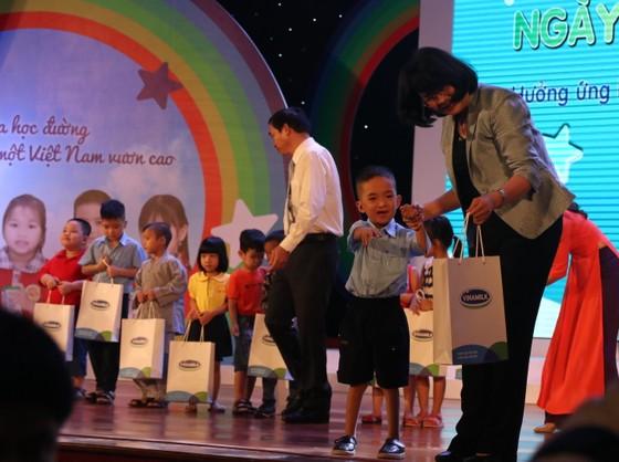 Đà Nẵng hưởng ứng ngày Sữa học đường thế giới ảnh 2