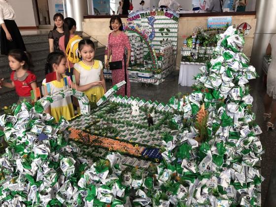 Đà Nẵng hưởng ứng ngày Sữa học đường thế giới ảnh 4