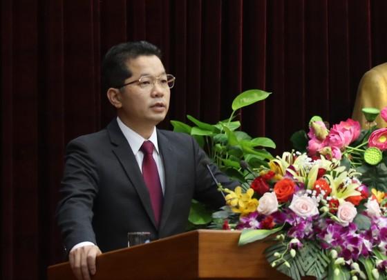 Ông Nguyễn Văn Quảng được chỉ định làm Phó Bí thư Thường trực Thành ủy Đà Nẵng ảnh 2