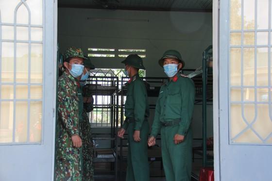 Cận cảnh nơi cách ly của 69 người về từ Daegu tại Đà Nẵng ảnh 13