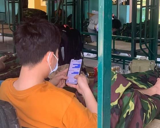 Cận cảnh nơi cách ly của 69 người về từ Daegu tại Đà Nẵng ảnh 15