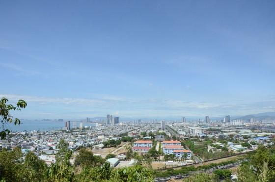 Xây dựng Sơn Trà trở thành một cực tăng trưởng của thành phố Đà Nẵng ảnh 1
