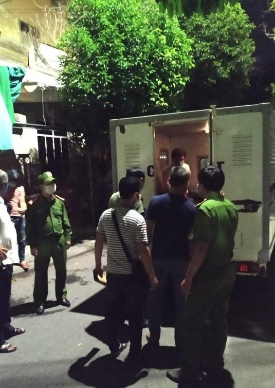Công an đã tìm thấy người trốn khỏi nơi cách ly ở Quảng Nam ảnh 1