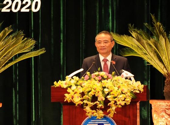 Phấn đấu xây dựng Đà Nẵng trở thành trung tâm KT-XH lớn, là đô thị sinh thái, hiện đại, thông minh và đáng sống ảnh 1