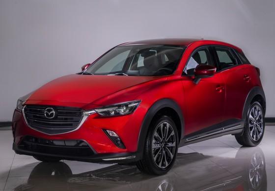 Trường Hải ra mắt thị trường 2 mẫu xe SUV thế hệ thứ 7 ảnh 1