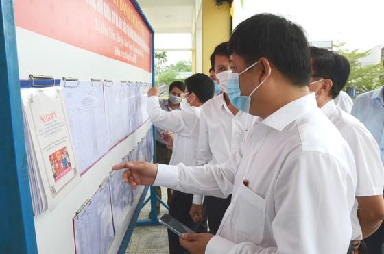 Đà Nẵng: Tất cả đã sẵn sàng cho ngày hội non sông ảnh 3