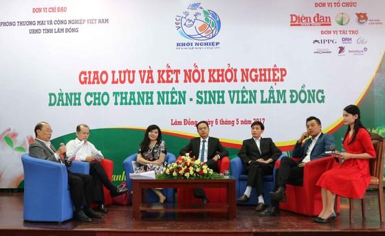 Hơn 400 bạn trẻ ở Lâm Đồng được hỗ trợ khởi nghiệp ảnh 2
