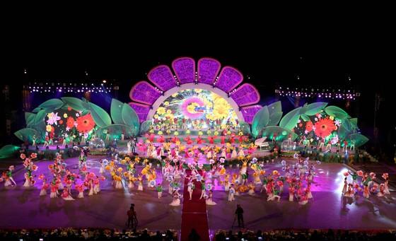 Công bố thời điểm tổ chức Festival hoa Đà Lạt lần thứ VII-2017  ảnh 3
