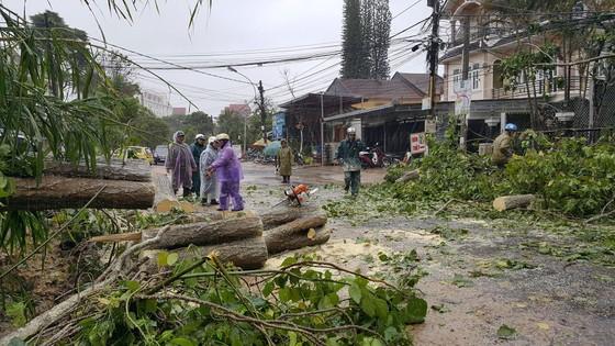 Lâm Đồng: Toàn bộ học sinh được nghỉ học tránh bão ảnh 4