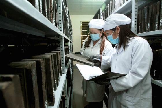 Mộc bản ở Việt Nam đa phần cần giải pháp khắc phục kịp thời ảnh 1