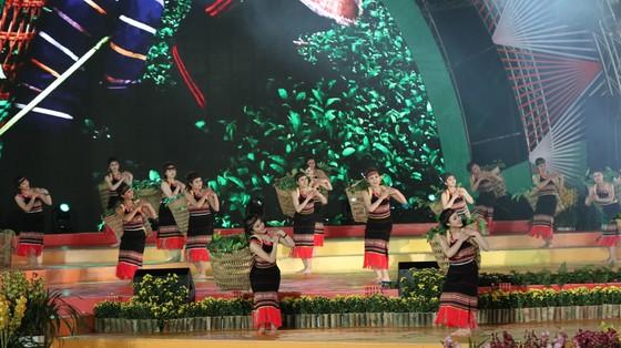 Đêm khai mạc Festival Hoa Đà Lạt đầy sắc màu ảnh 5