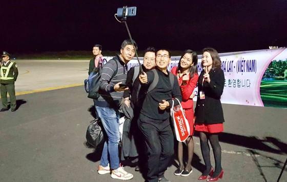Đà Lạt có đường bay thẳng tới Hàn Quốc ảnh 1