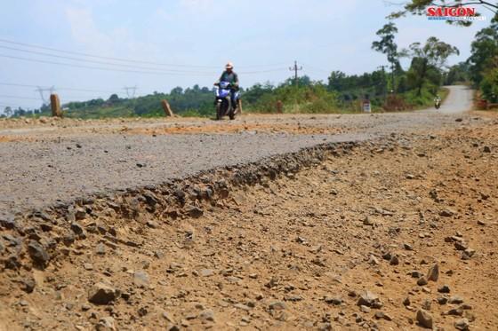 Hơn 31 tỷ đồng sửa chữa tuyến đường cửa ngõ thị xã Gia Nghĩa ảnh 1