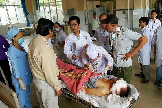 Tai nạn thảm khốc, 10 người thương vong ảnh 5