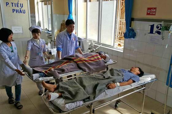 Tai nạn thảm khốc, 10 người thương vong ảnh 6
