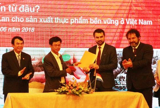 Hà Lan hỗ trợ Lâm Đồng phát triển nông nghiệp bền vững ảnh 2