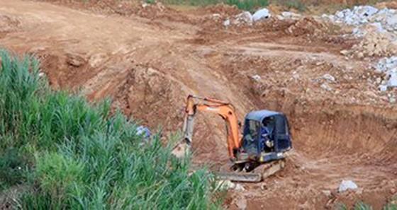 Sau lệnh cấm, tình trạng san gạt đất nông nghiệp vẫn diễn ra tại Đà Lạt ảnh 1