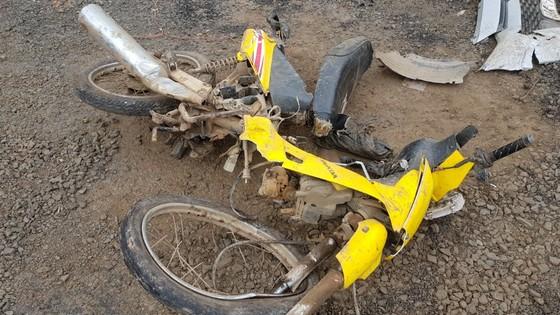 Khởi tố nữ tài xế chạy hơn 100km/giờ gây tai nạn khiến 3 người tử vong ảnh 2