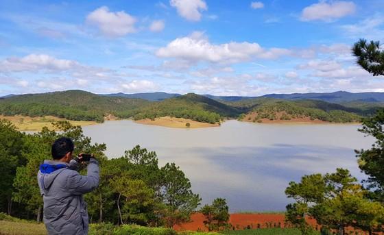 Công bố Quy hoạch tổng thể phát triển Khu du lịch quốc gia Đankia - Suối Vàng ảnh 1