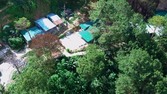Hơn chục căn nhà trái phép 'mọc' trong rừng thông ở Đà Lạt ảnh 2