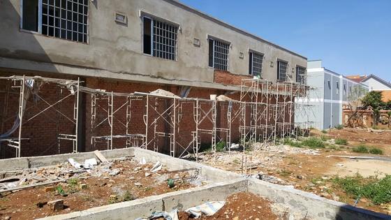 Nhiều sai phạm trong xây dựng bến xe Di Linh - Lâm Đồng ảnh 5