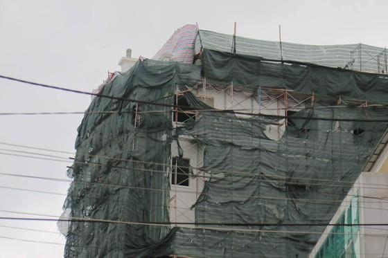 Buộc tháo dỡ 2 tầng khách sạn, xây sai phép hơn 1.200m2 giữa trung tâm Đà Lạt ảnh 3