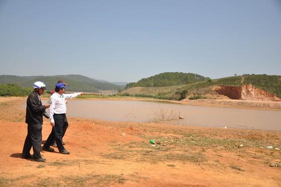 Hồ cấp nước sinh hoạt cho Đà Lạt ngày càng ô nhiễm ảnh 7