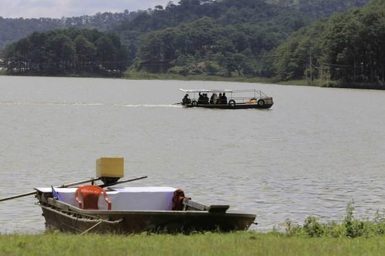 Hồ cấp nước sinh hoạt cho Đà Lạt ngày càng ô nhiễm ảnh 10