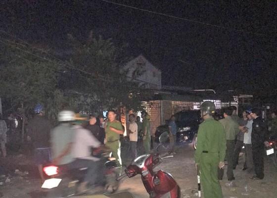Cháy nhà khiến 4 người trong một gia đình tử vong ảnh 1