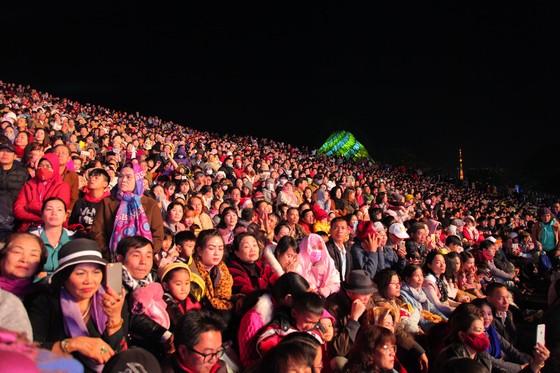 Rực rỡ đêm hội khai mạc Festival hoa Đà Lạt 2019 ảnh 13