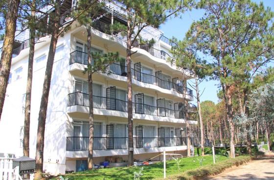 Tiếp tục tháo dỡ nhiều công trình xây dựng không phép trong khu nghỉ dưỡng ở hồ Tuyền Lâm – Đà Lạt ảnh 2