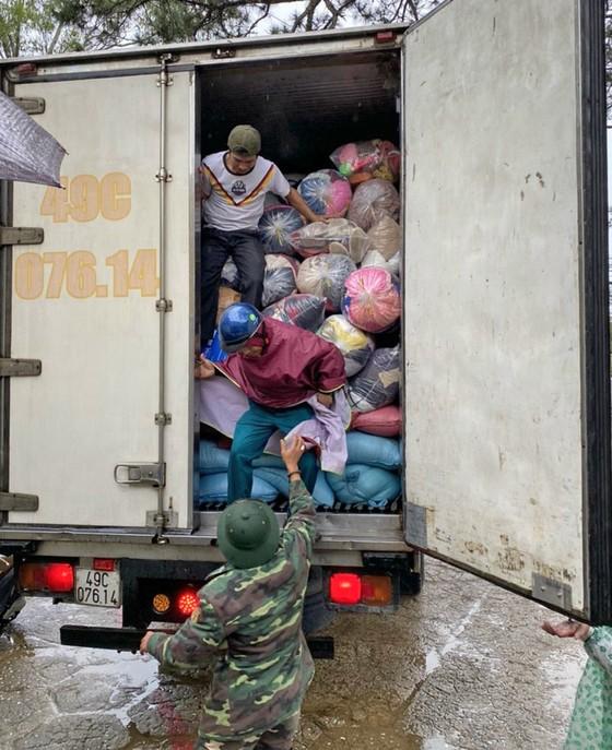 Lâm Đồng: Tất bật gói hơn 6.000 bánh chưng, bánh tét hỗ trợ miền Trung ảnh 4