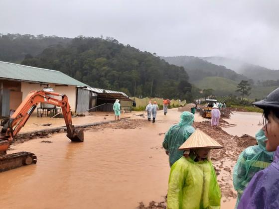 Hai du khách bị lũ cuốn mất tích khi khám phá Vườn quốc gia Bidoup - Núi Bà ảnh 3
